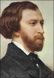 Gonçalves Dias, autor de Canção do exílio