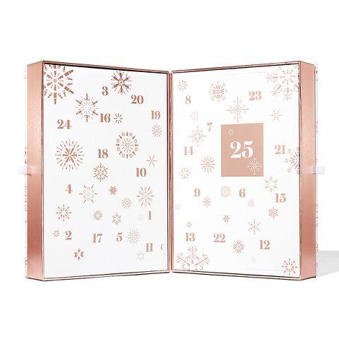 Lookfantastic Advent Calendar 2016 Free Beauty Bag And Discount