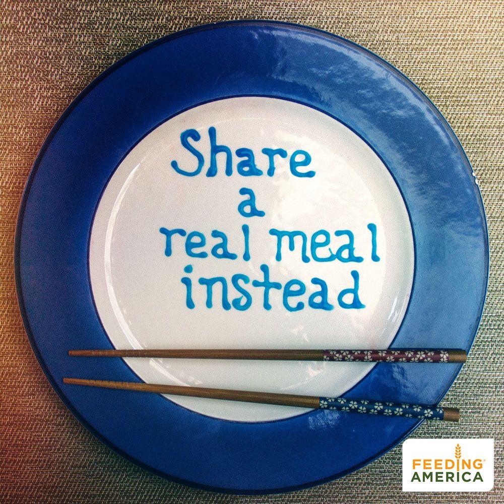 Feeding america hungerrelief charity feeding america