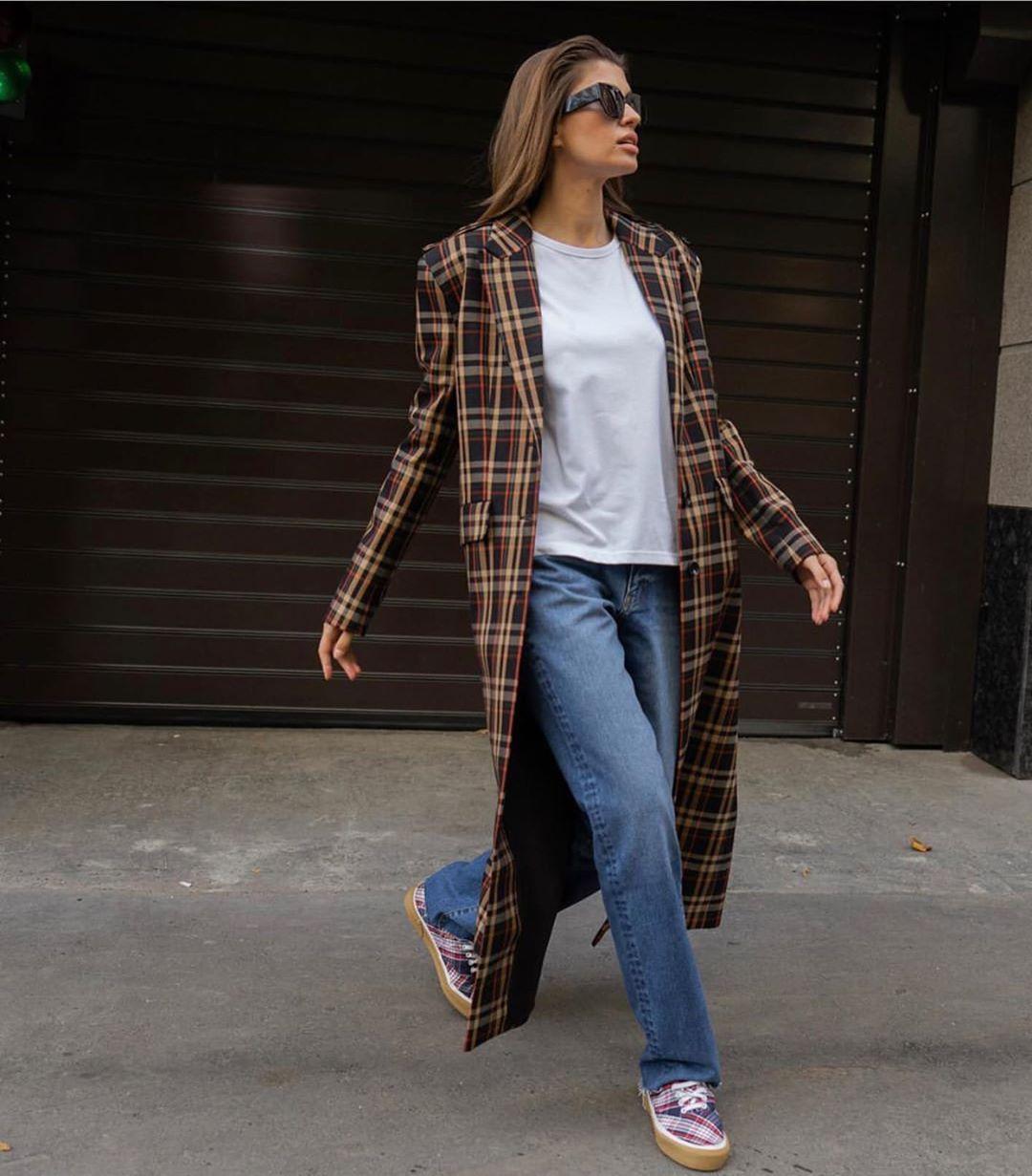 "QDRESSCODE®️ on Instagram: ""Autumn 🍂 colors 🍂 Via @yuliawave.brand #love #style #streetstyle #girl #model #picoftheday #fashion #instalike #blogger #fashionista…"""