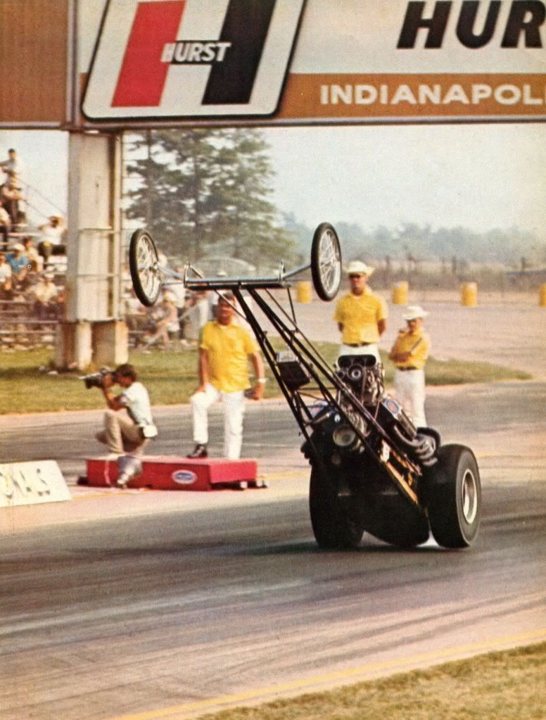 Vintage Racing Photo 13