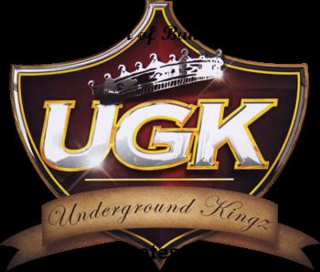 UGK Greatest Hits: The Very Best of Bun B & Pimp C [4 Disc