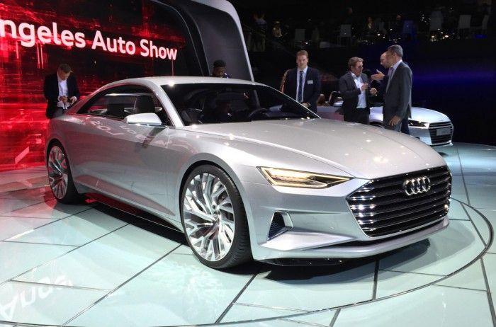 2017 Audi a6 Release date price  httpcarsreleasedate2015net