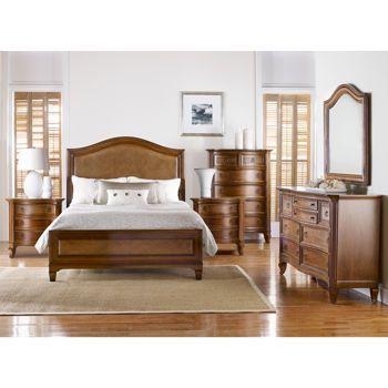 Costco Bridgewood 6 Piece King Bedroom Set Furniture
