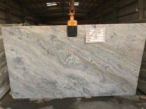 Fantasy Grey 3cm Marble Granite Stone Supplier Milwaukee Wi