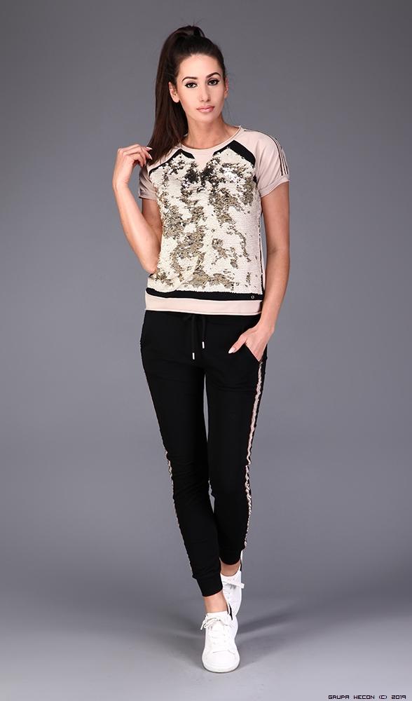 LUXURY❤ONLINE: спортивный костюм женский SPEEDWAY цвет
