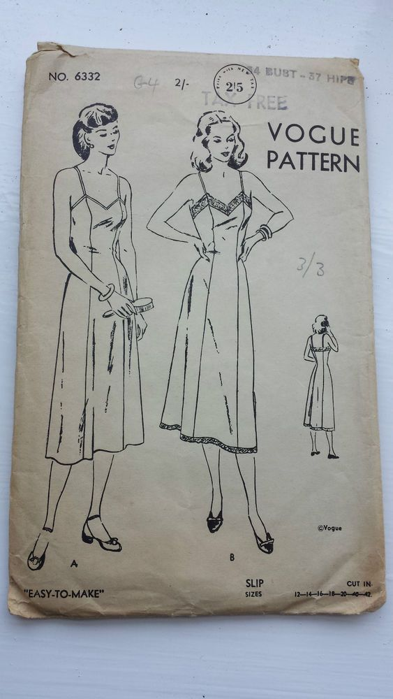Pin by dawn hazel on Vintage Sewing Patterns For Sale   Pinterest ...