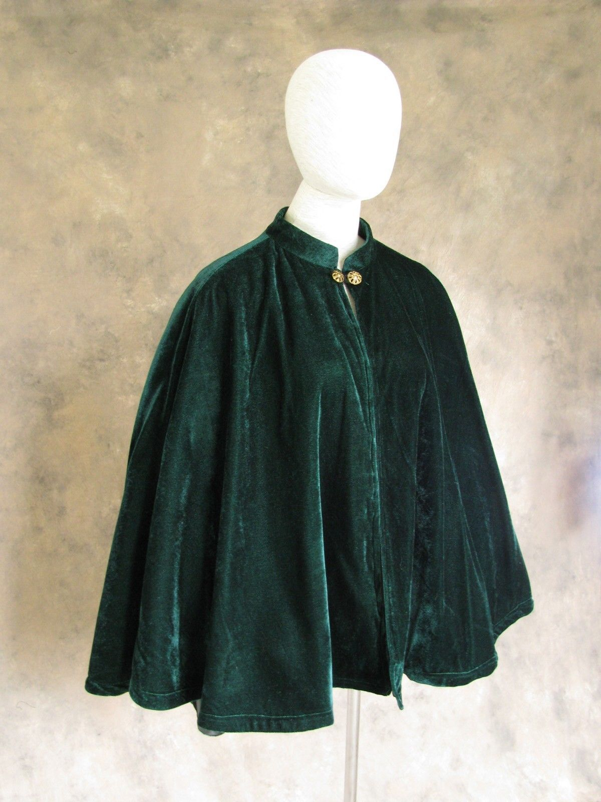 New Handmade Renaissance Child/'s Cape//Cloak Various Colors//Sizes