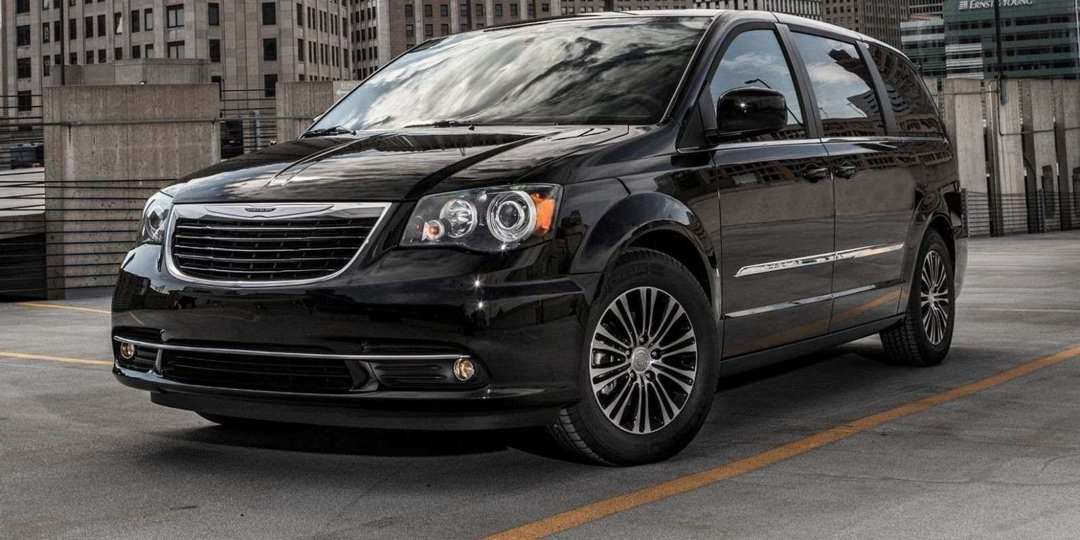2020 Chrysler Town Country Specs and Review