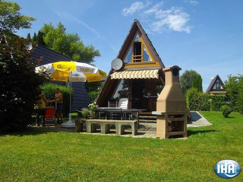 Holzhaus Immenstaad am Bodensee Ferienhaus