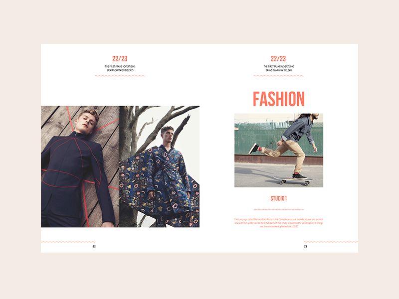 UF — Fashion Brochure