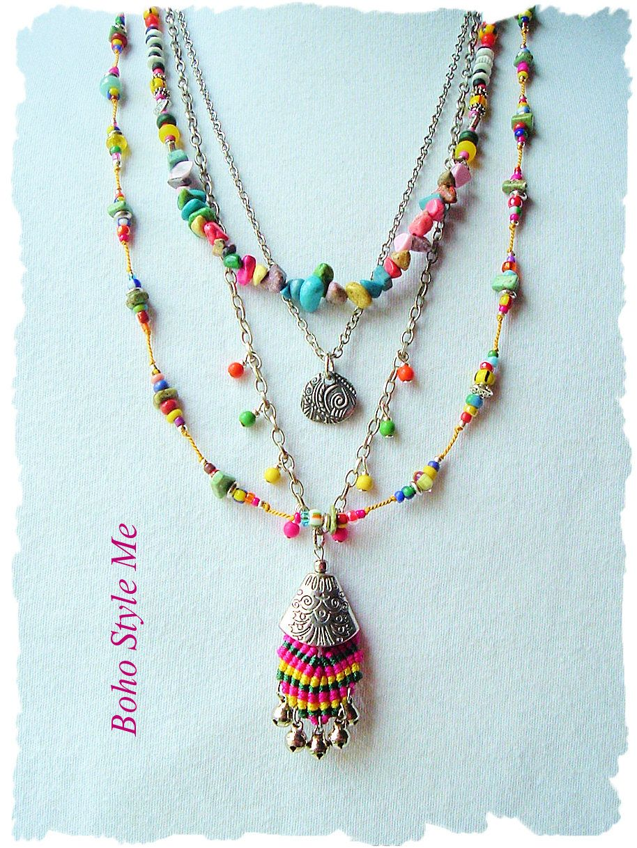 Elegant And Trendy DIY Statement Necklace recommendations