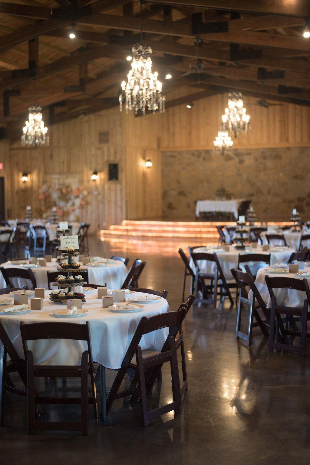 Modern Rustic Wedding Reception Rustic Elegant Wedding Reception