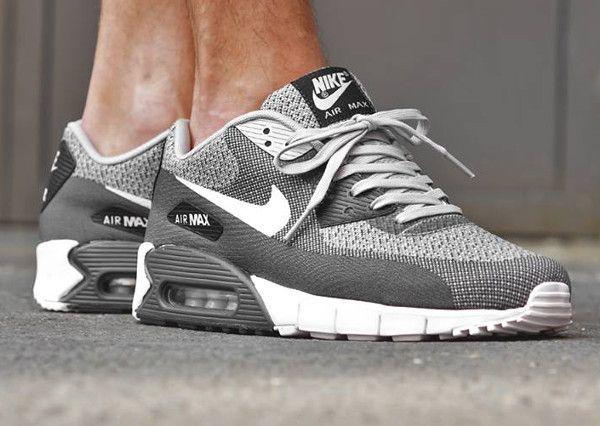 Nike Air Max 90 Jacquard Wolf Grey Magenta Https Sorihe Com Mensshoes 2018 02 21 Nike Air Max 90 Jacquard Wo Nike Shoes Outlet Nike Free Shoes Nike Shoes