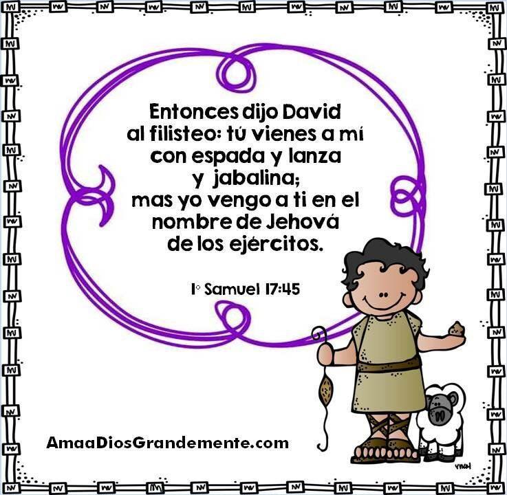 Pin en David - Niños ADG