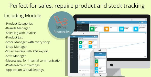 Multistore sales and repair tracking system Pinterest Website - sample sales tracking