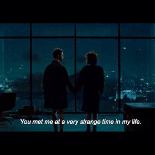 Fight Club Edward Norton Helena Bonham Carter Fight Club Quotes Best Movie Quotes Movie Lines