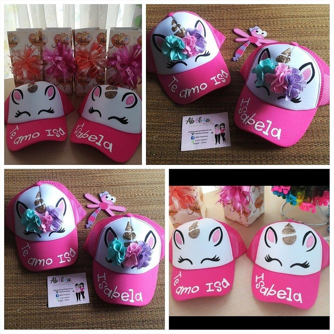 Gorras unicornio Abilia Shopping Whatsapp 3132196957  1134026b2bc