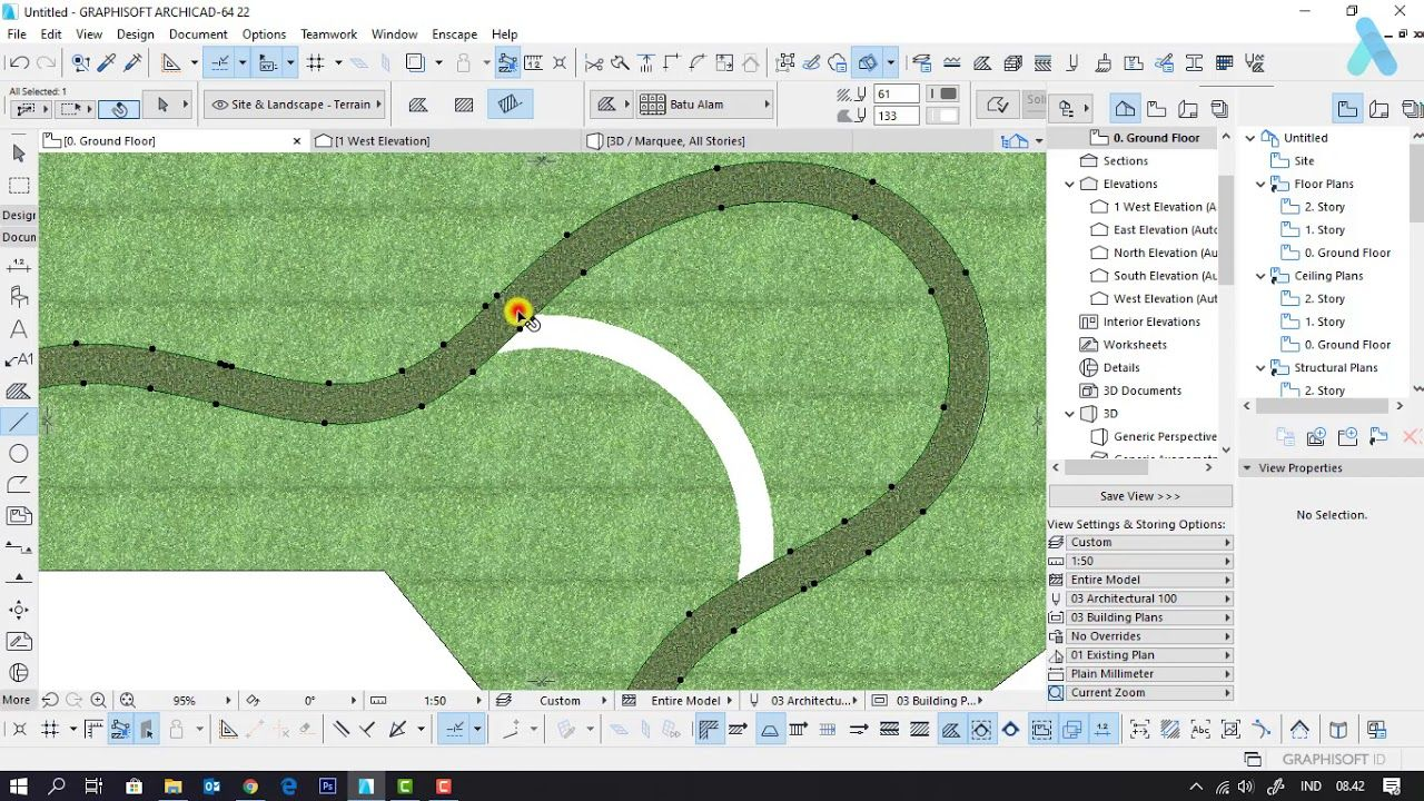 Fill Import File Jpg Create Floor Plans And Landcape Using The Fill Im Gambar