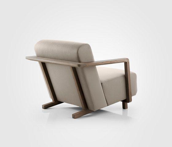 Sillones asientos ossau bosc jean louis iratzoki for Muebles para hoteleria