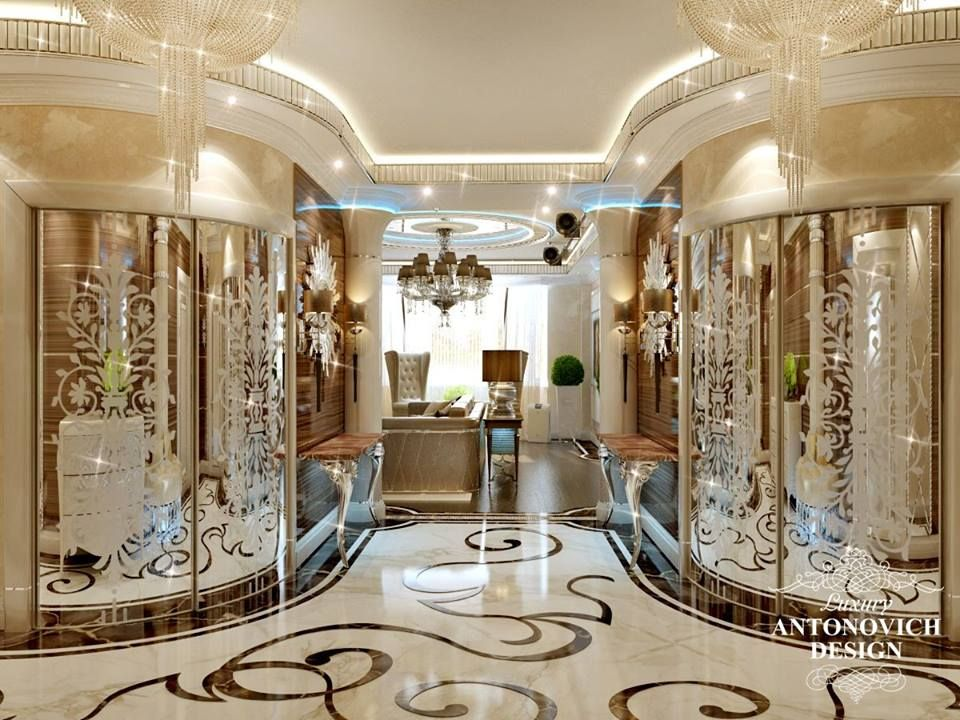Luxury antonovich design bathroom vanities pinterest for Luxury home interior design