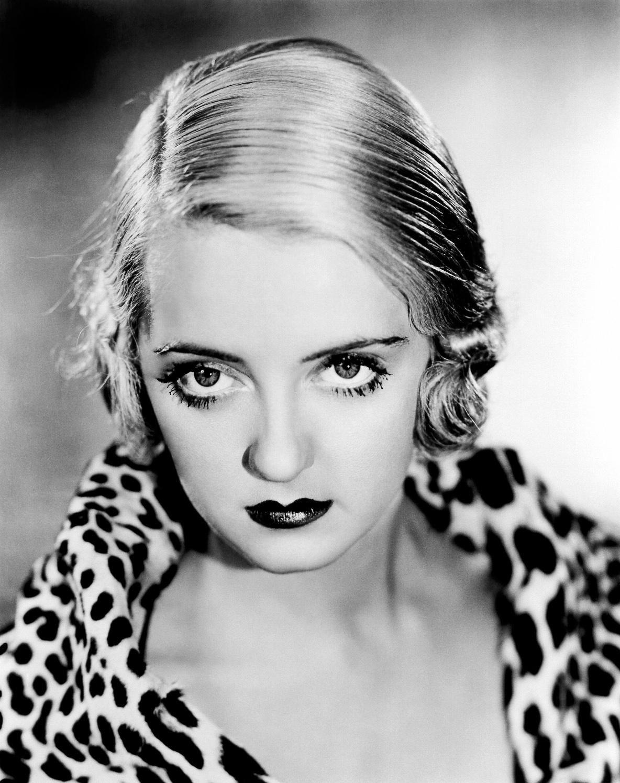 Bette Davis | Cinema Star | Celebritie