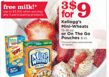 Coupon Stl Shop N Save Deals 10 8 14 10 14 14 Mini Wheats Coupons Shopping