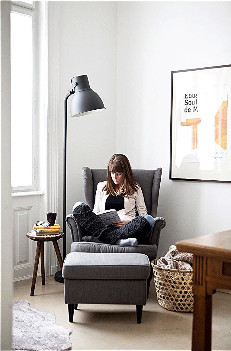 Lampadaires  Idée décoration appartement, Deco appartement et