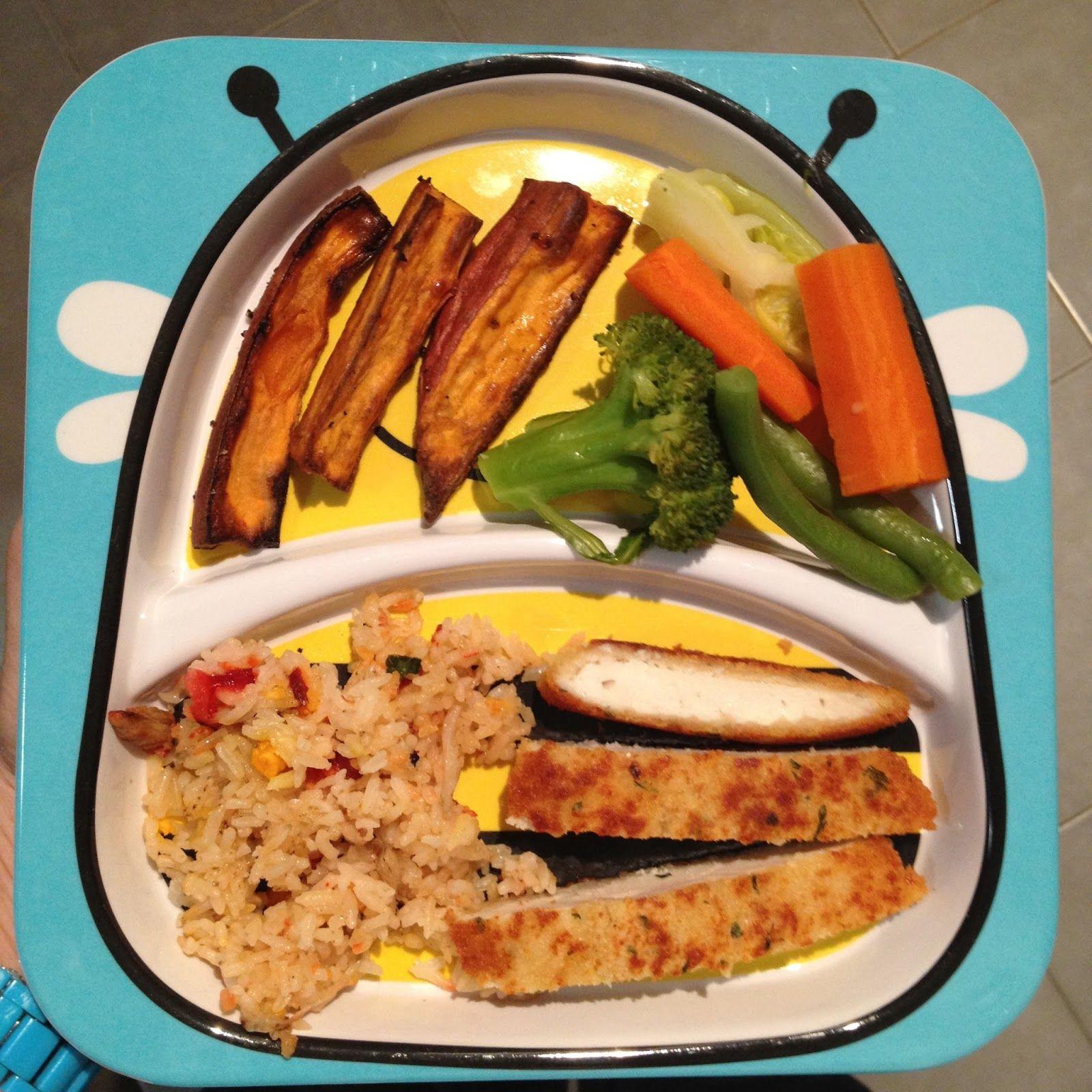 So Many Toddler Breakfast Lunch Dinner Ideas
