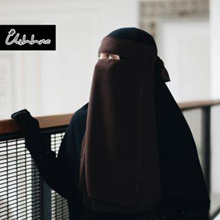 Epingle Sur Cute Niqabis