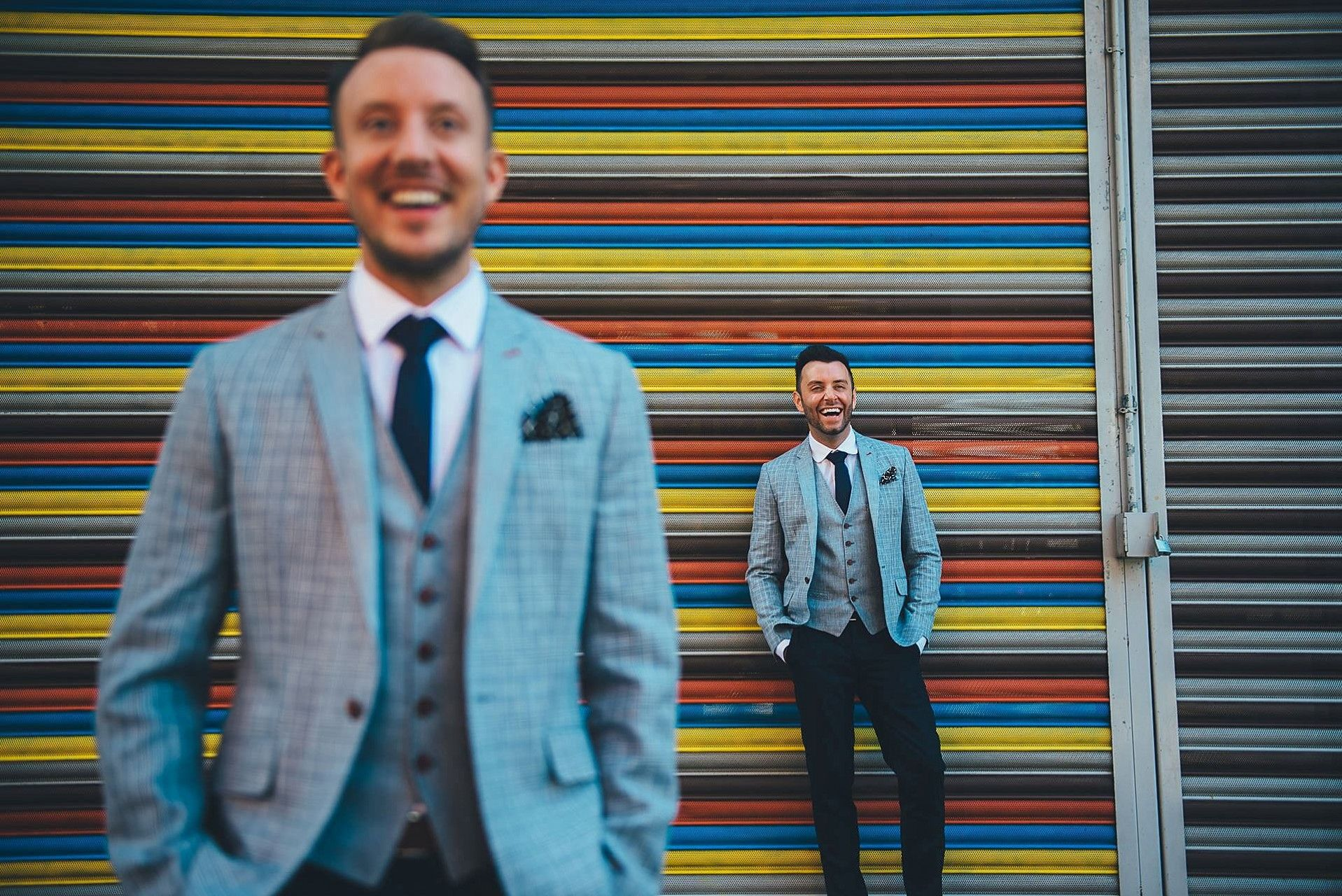 Exelent Wedding Suits Manchester Adornment - Wedding Plan Ideas ...