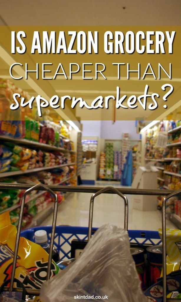 Grocery Claim They Food And Everyday Essentials For Less Than The Supermarkets In Uk Even Brand Names Saving You Up To 25