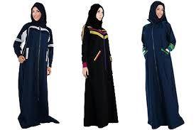 Sport Abaya Fashion Dresses Abaya