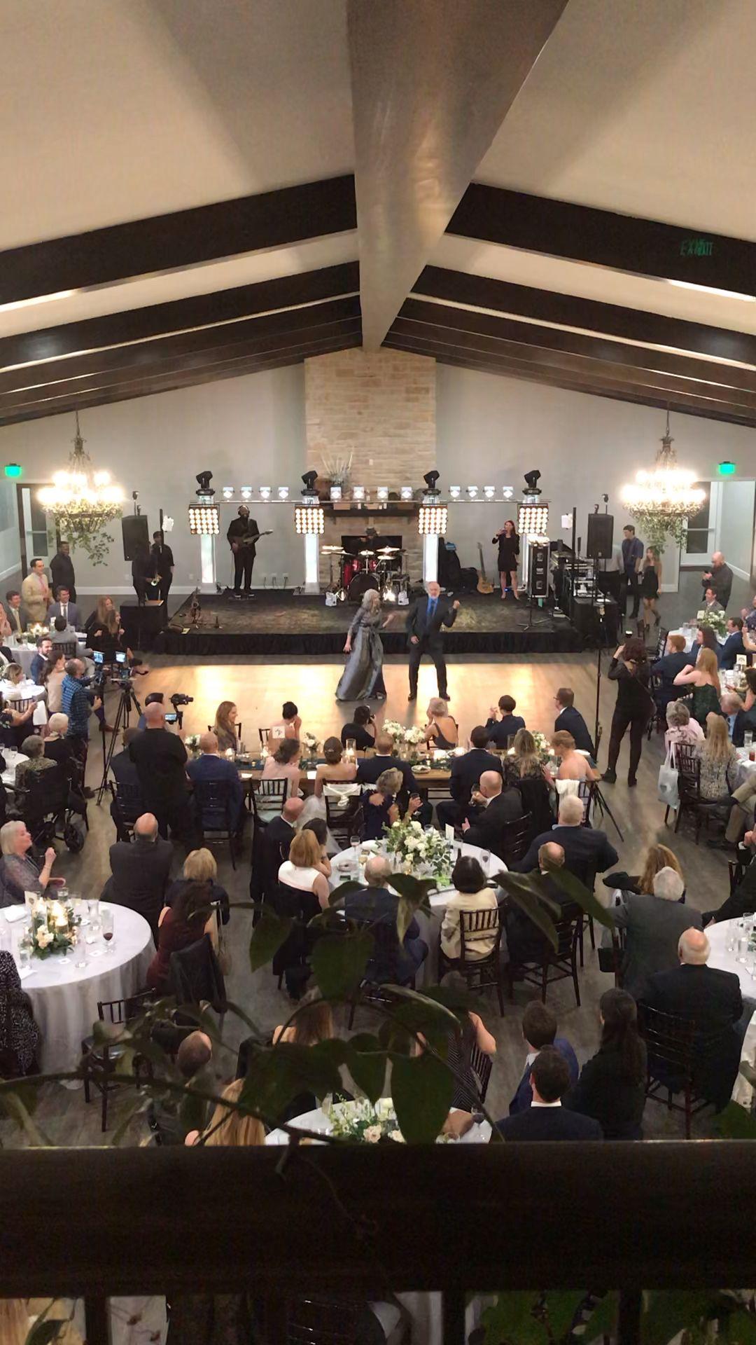 Dove Ridge Vineyard | North Texas Event & Wedding