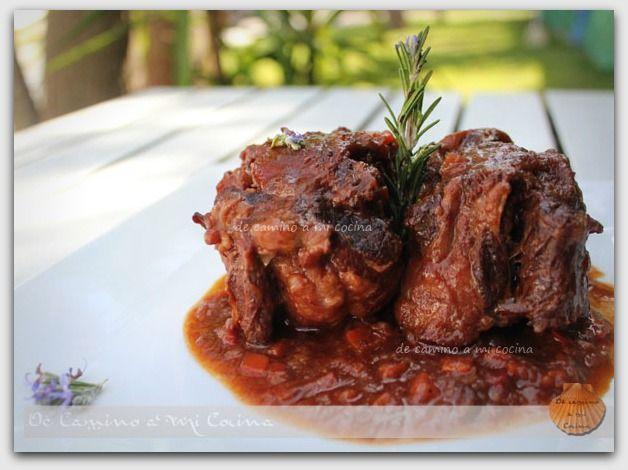 Rabo de Toro | De Camino a Mi Cocina