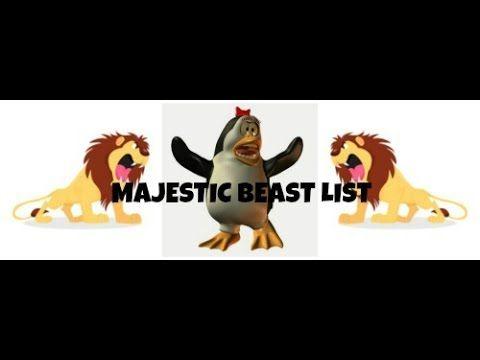 Majestic Beast List( Quality Gsa Ser List) - http://www.highpa20s.com/link-building/majestic-beast-list-quality-gsa-ser-list/