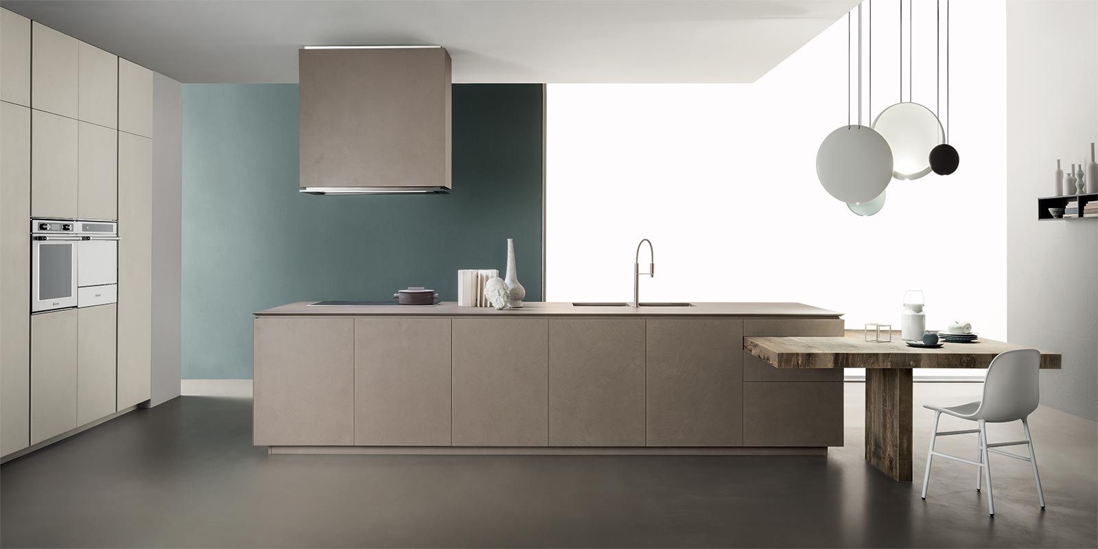 Cucina Obliqua Ernestomeda  Ernestomeda  Pinterest  Best Best Italian Design Kitchen Inspiration Design
