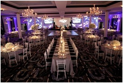 Vie Amazing And Unique Philadelphia Wedding Venue
