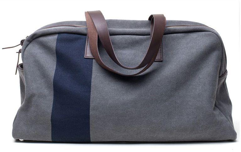 perfect weekend bag