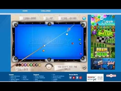 How To Play 9 Ball Pool Game Skill4win Pool Games Pool Balls Pool