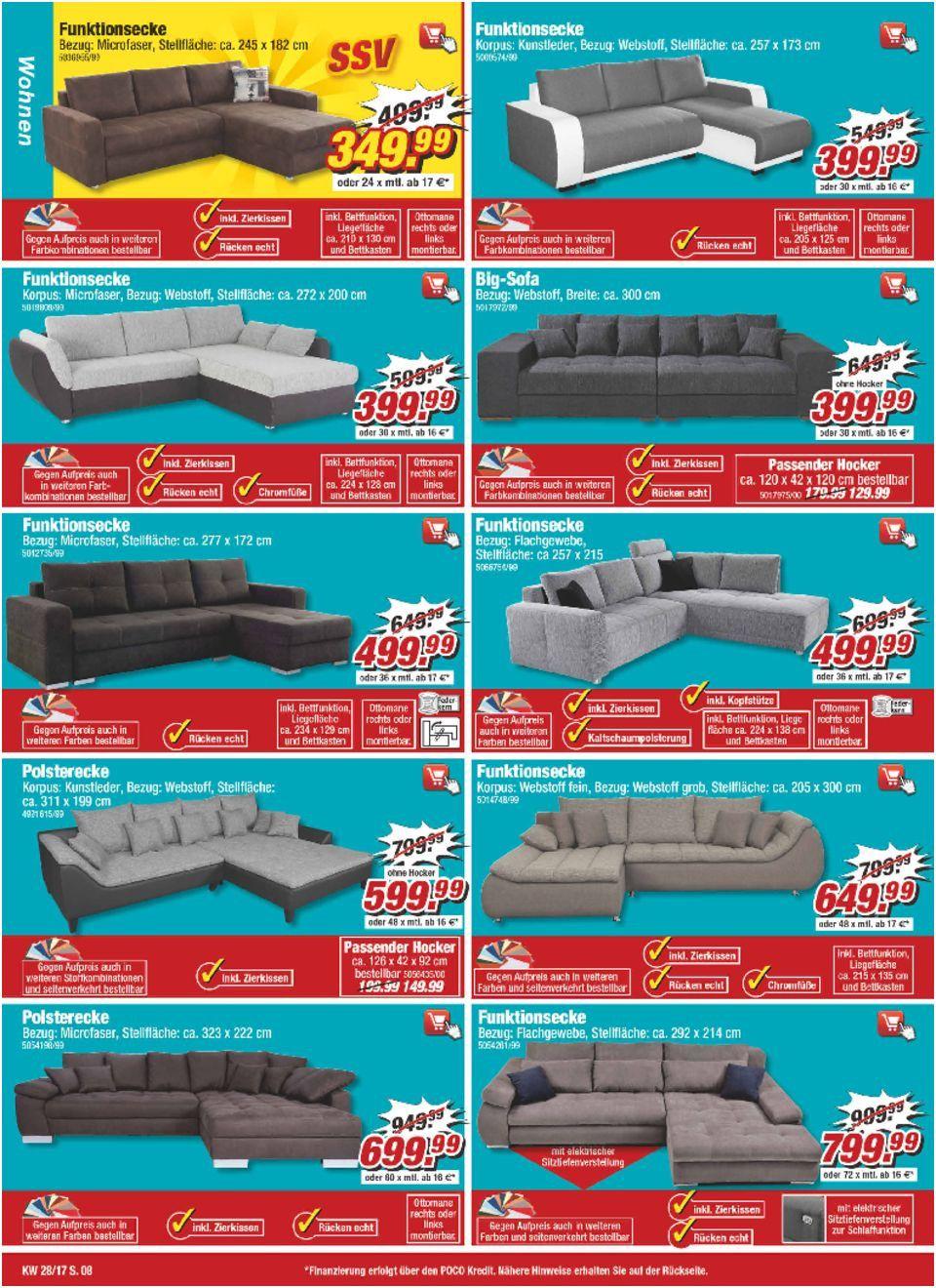 Glamorous Poco Big Sofa Werbung Big Sofas Home Home Decor