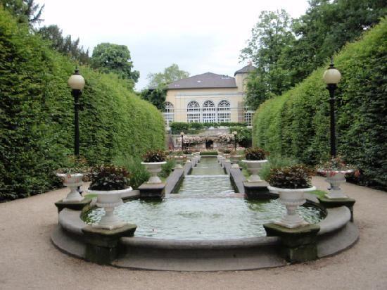 Botanical Gardens Flora Botanical Gardens Flora Botanical