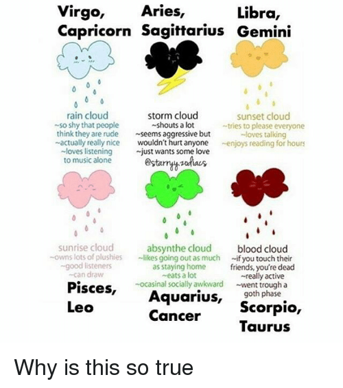 aquarius love horoscopes glo