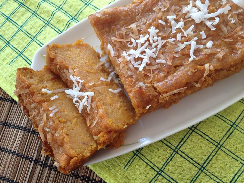 Cazuela de puerto rico puerto rican dessert made of sweet potato cazuela de puerto rico puerto rican dessert made of sweet potato pumpkin and forumfinder Gallery