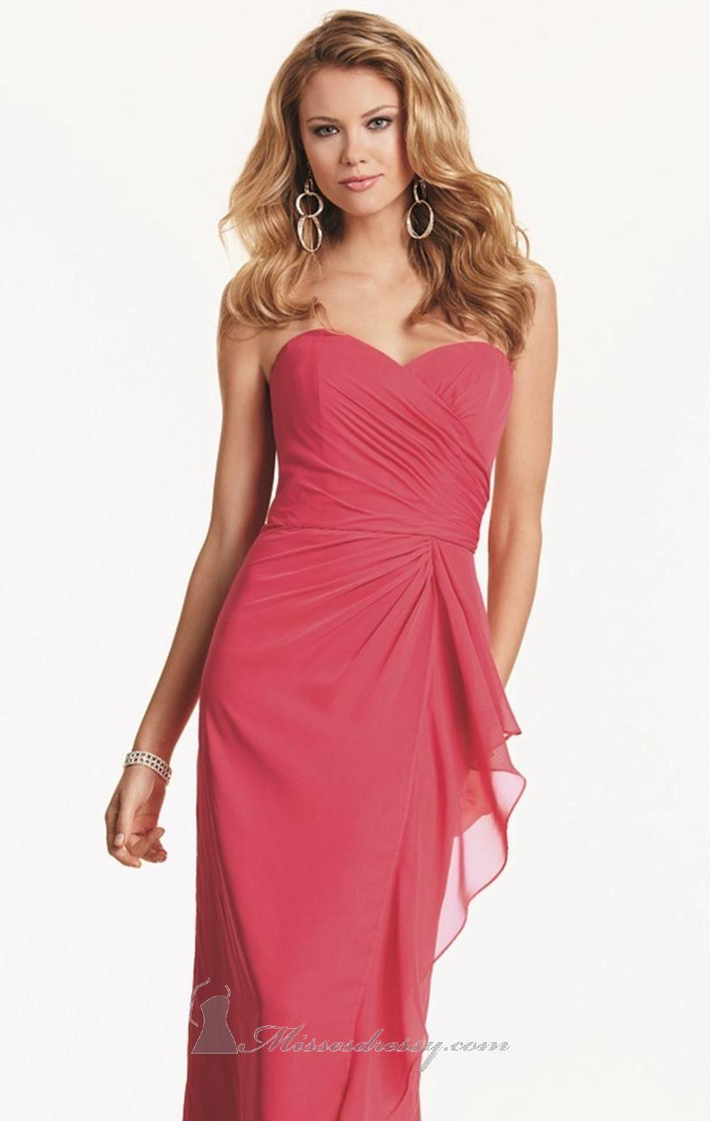 Jordan Fashion 1415 | Jordan Fashion Bridesmaids | Pinterest