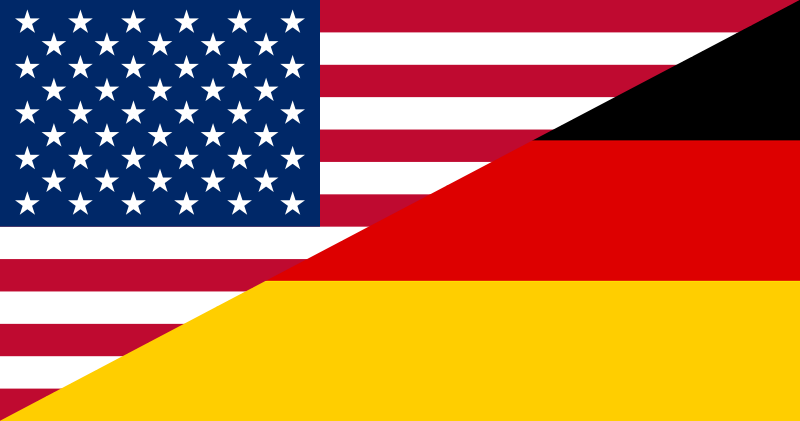 Image result for german american exchange | German For Hire