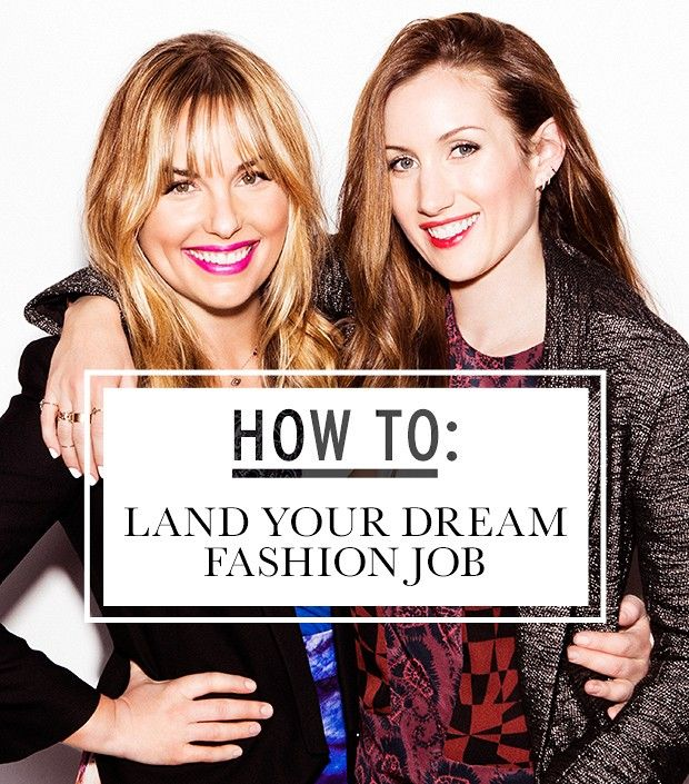 Fashion industry jobs nyc 17