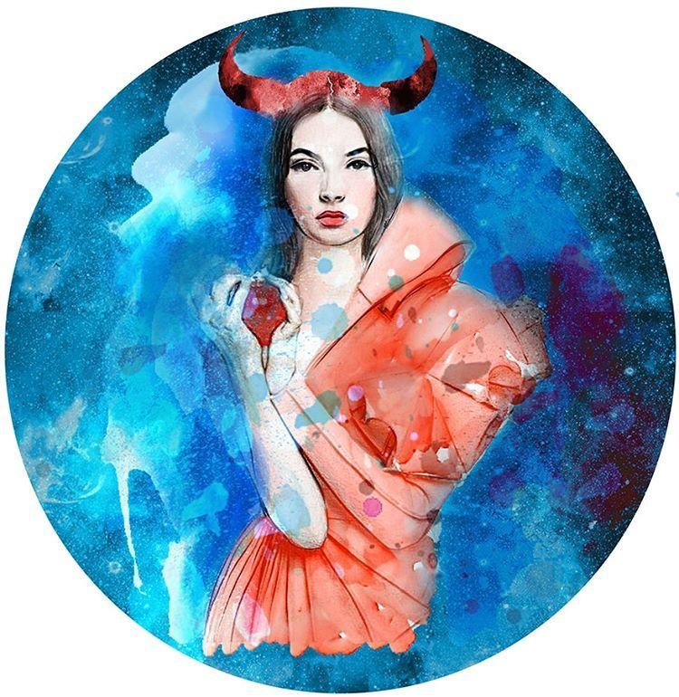 ♉#Астропрогноз на неделю 12-18 сентября для #знака_зодиака #ТЕЛЕЦ. С 13 до 25…