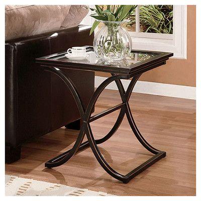 Wildon Home  Enola End Table