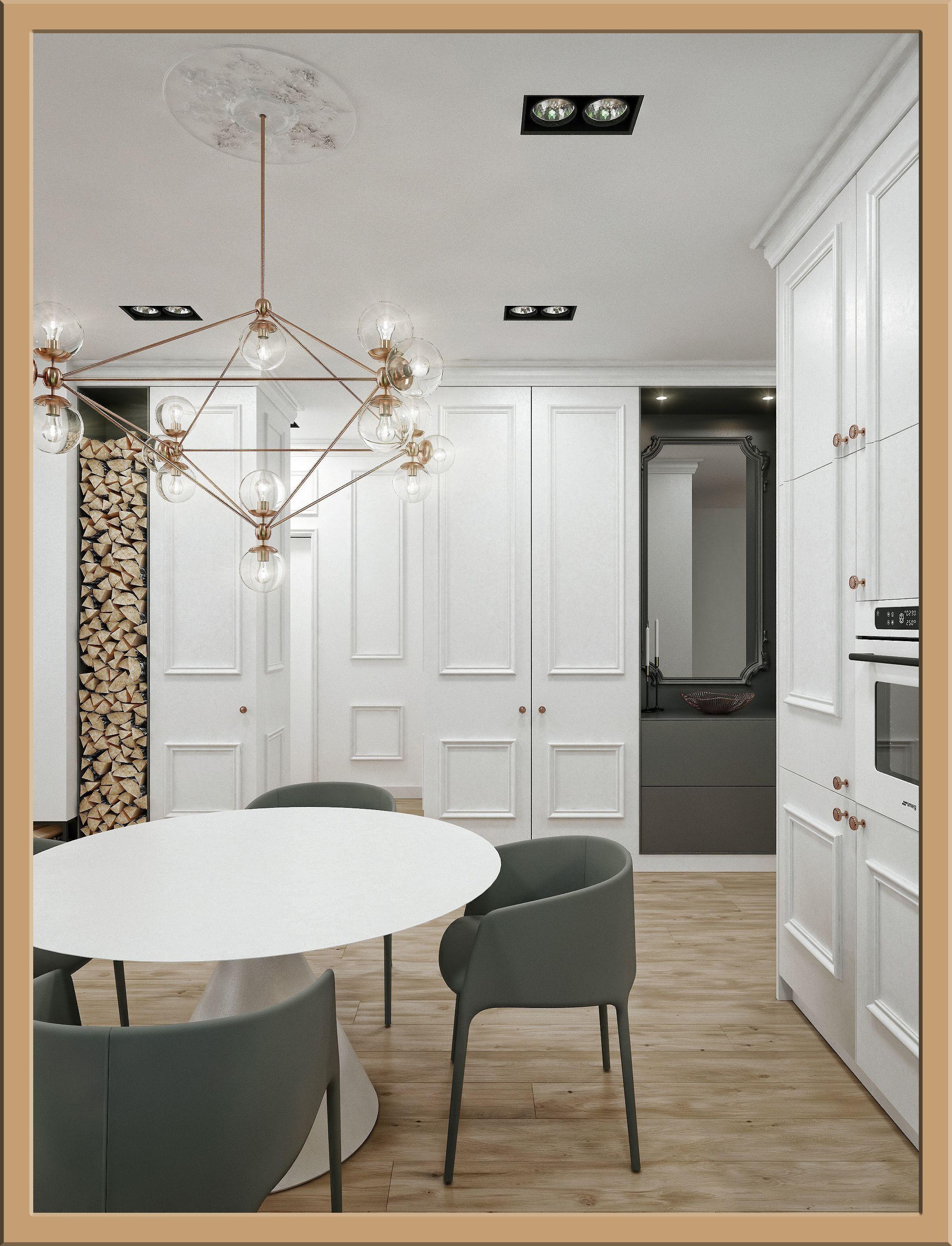 Interior Design Hopes and Dreams